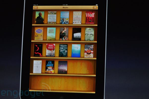 iBookstore